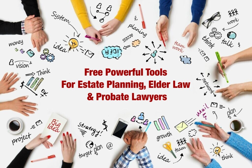 Free Automated Estate Planning Forms